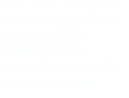 "ENTER YOUR TESTIMONIAL: BE SURE TO Start off your comment with the word: ""TESTIMONIAL"" Somethings you could write could be: • your first impression of the cart • the customer service • and of course...the snap dog taste!!! If you want to include a Picture, INCLUDE A link! Or Tell us where we can find it using #SNAPDOGNYC We always appreciate your testimonials! thank you for telling us what you think!"
